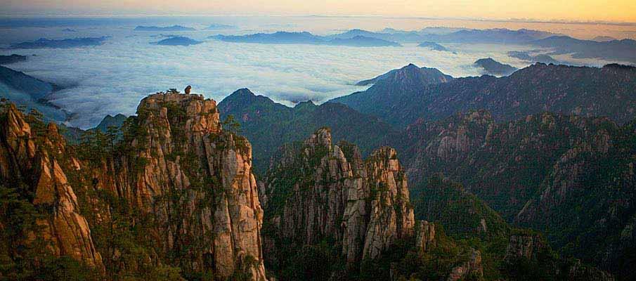 yellow-mountains-china