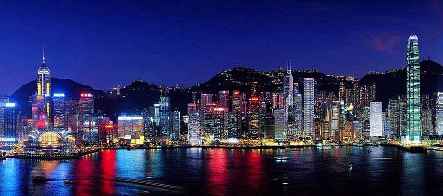hong-kong-china-night