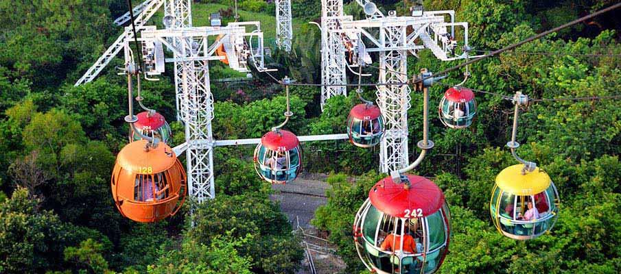 hong-kong-ocean-park-cable-car