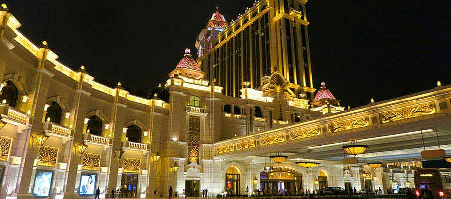 Macau Casinos