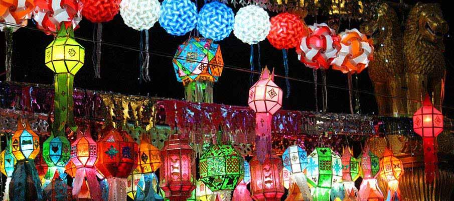 chiang-mai-lantern-thailand