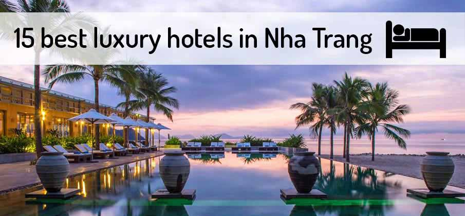 Nha Trang Is A Modern City Of Vietnam Full Luxury Hotels And Resorts