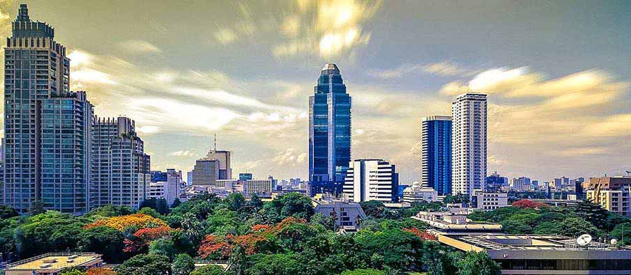 bangkok-modern-city
