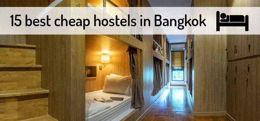 best-cheap-hostels-bangkok-thailand