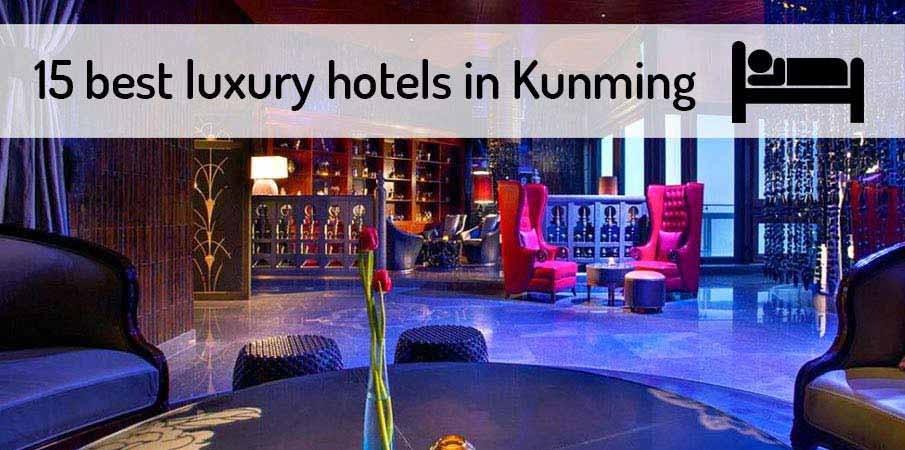 best-luxury-hotels-kunming-china