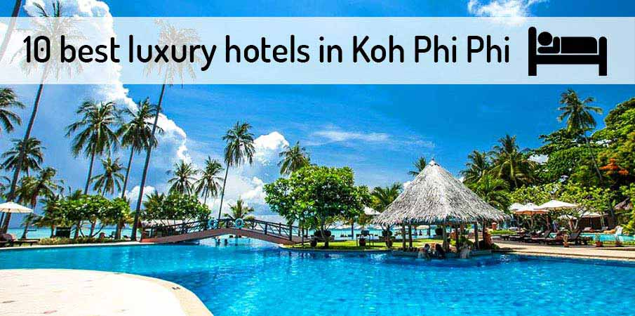 Cheap Hotels In Koh Phi Phi