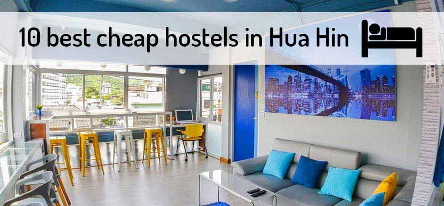 Cheap Hotels Hostels In Pattaya