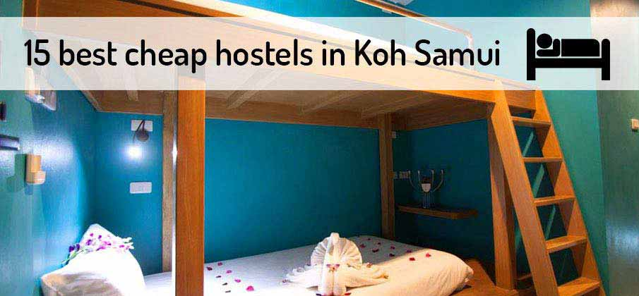 best-cheap-hostels-koh-samui