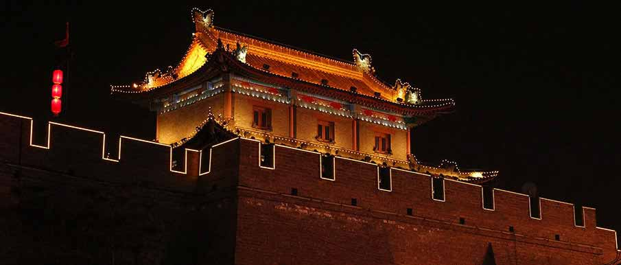 daming-palace-xian-china