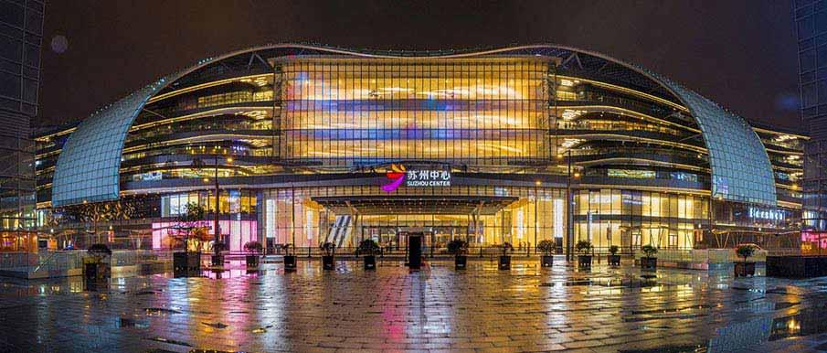 suzhou-center-china