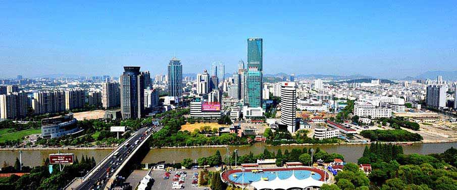 suzhou-city-china