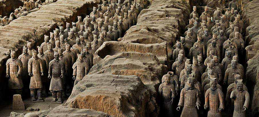 terra-cotta-army-xian-china