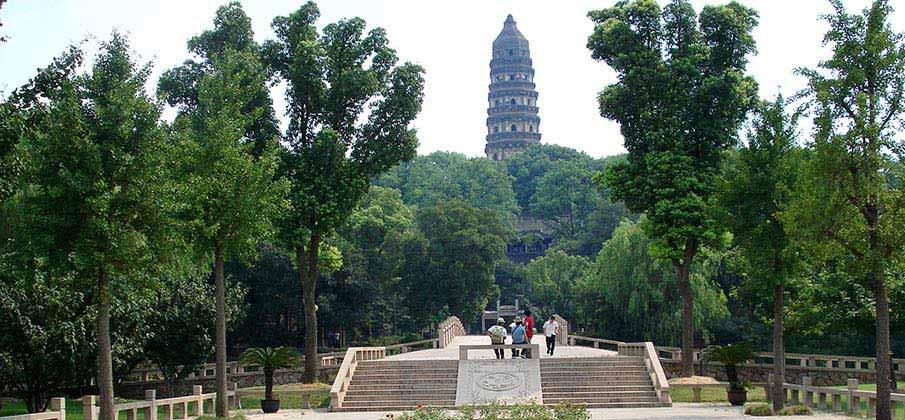 tiger-hill-pagoda-suzhou-china