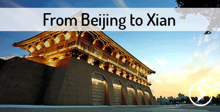 travel-beijing-xian-china