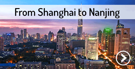 travel-shanghai-nanjing-china