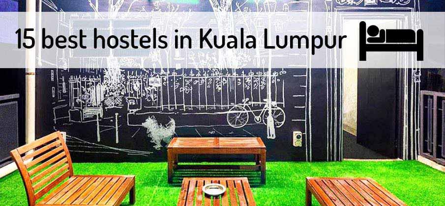 best-hostels-kuala-lumpur