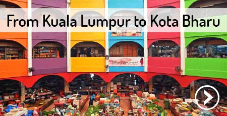 kuala-lumpur-to-kota-bharu-malaysia