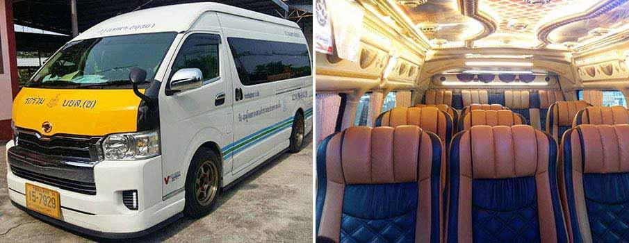minivan-win91-bangkok-ayutthaya
