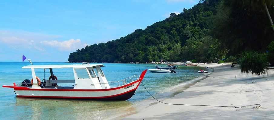 penang-national-park-malaysia