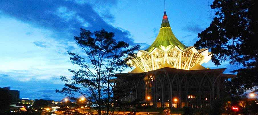 sarawak-assembly-building-malaysia