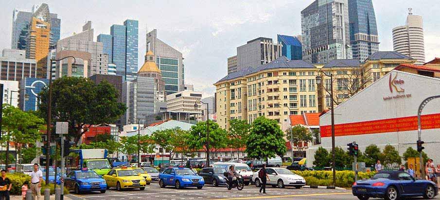 singapore-square-skyscrapers