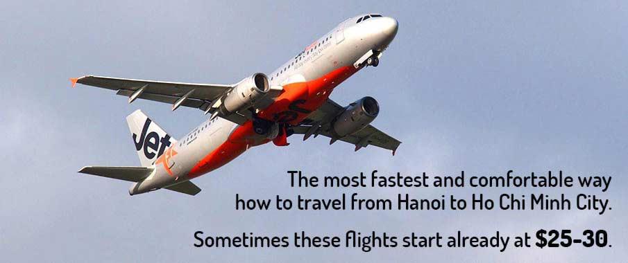 flight-hanoi-ho-chi-minh-city