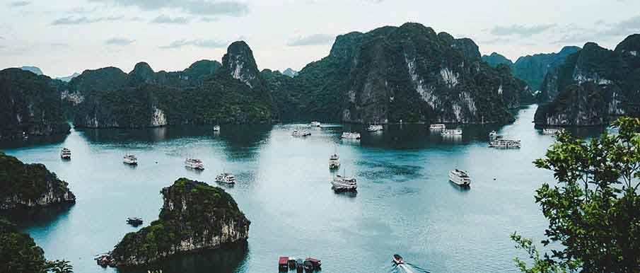 ha-long-bay-north-vietnam