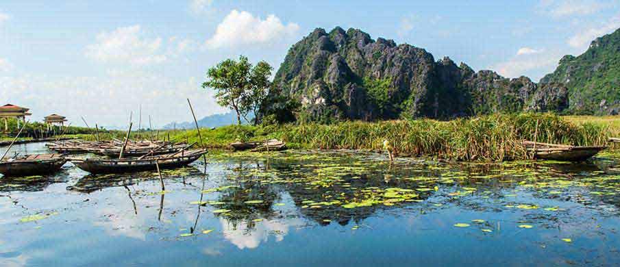 ninh-binh-van-long-nature-reserve