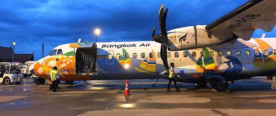 bangkok-air-plane-thailand