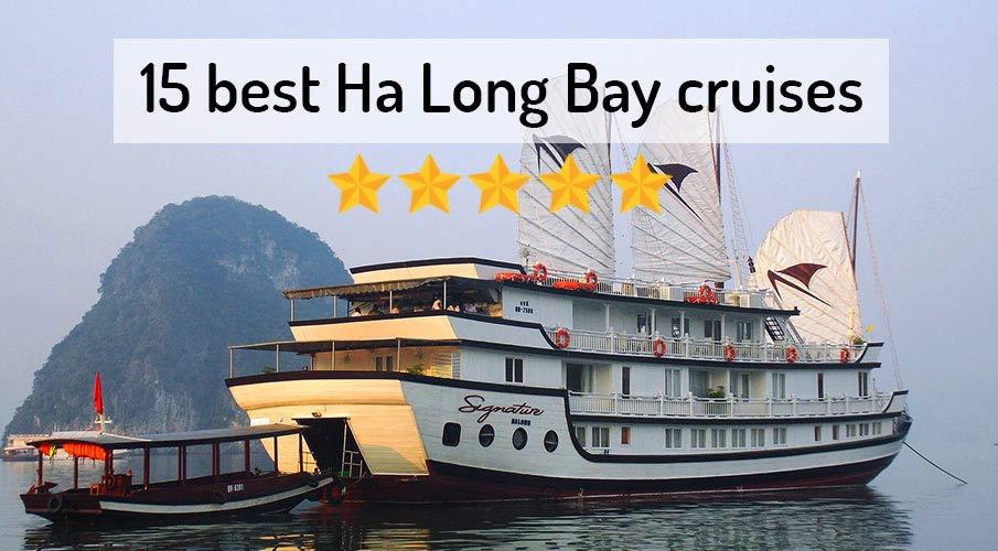 best-ha-long-bay-cruises-vietnam