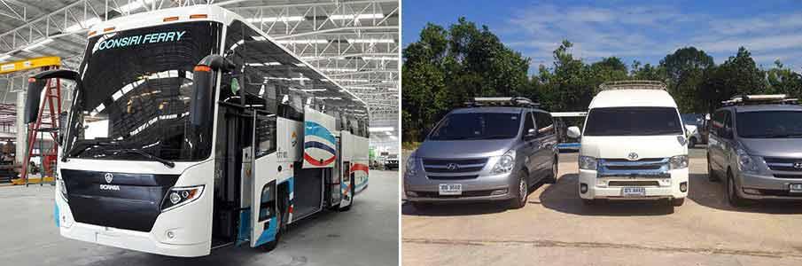 bus-minivan-bangkok-trat