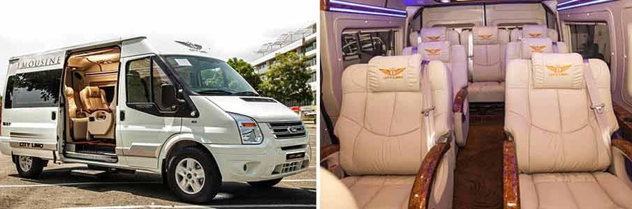 limousine-van-saigon-phnom-penh