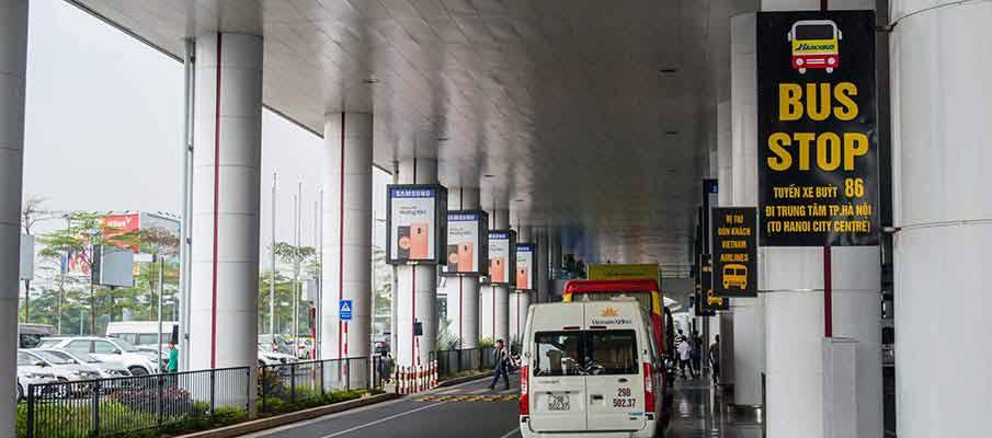 bus-86-noi-bai-airport-hanoi