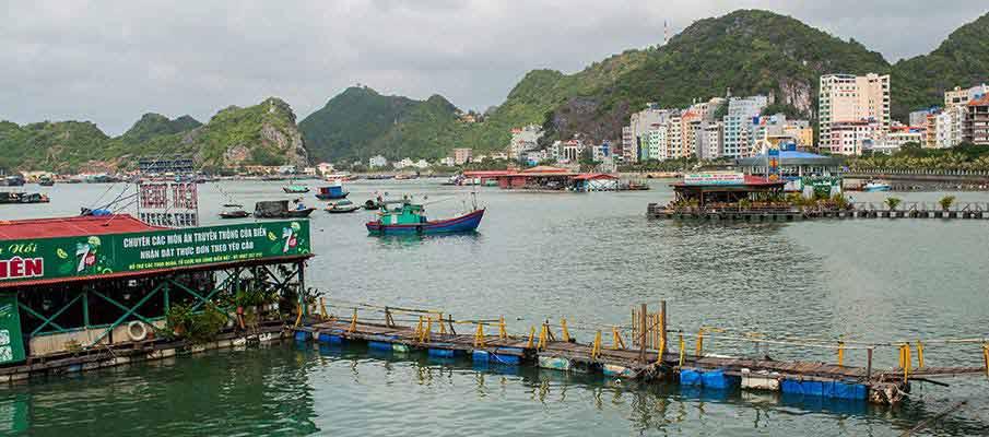 cat-ba-island-boat-restaurant