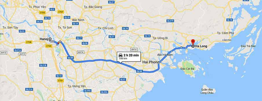 hanoi-ha-long-travel-map