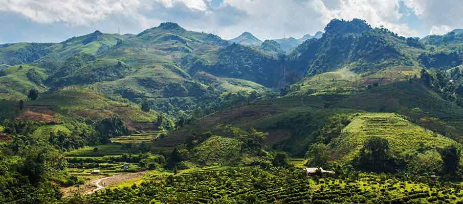 mountains-vietnam-son-la