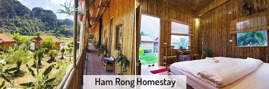 ham-rong-homestay-ninh-binh