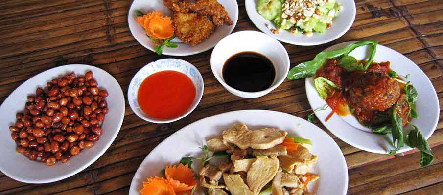 mai-chau-vietnam-food