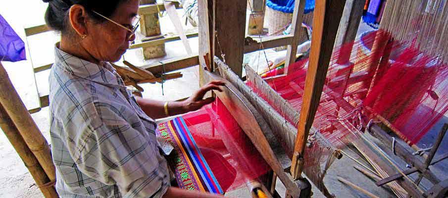 mai-chau-vietnam-textile