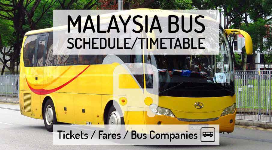 malaysia-bus-schedule-timetable-tickets