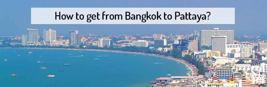 transport-bangkok-pattaya-thailand
