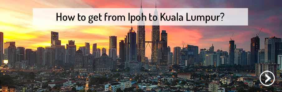 transport-ipoh-kuala-lumpur-malaysia