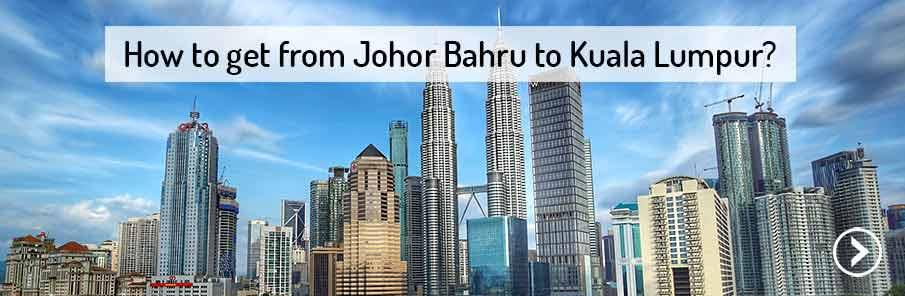 transport-johor-bahru-kuala-lumpur-malaysia