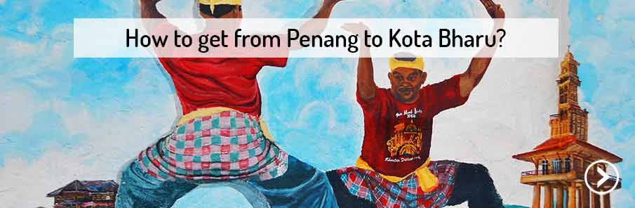 transport-penang-kota-bharu-malaysia
