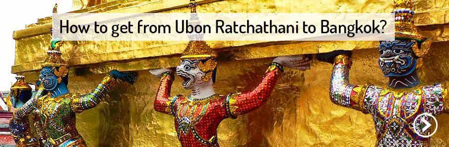 transport-ubon-ratchathani-bangkok-thailand