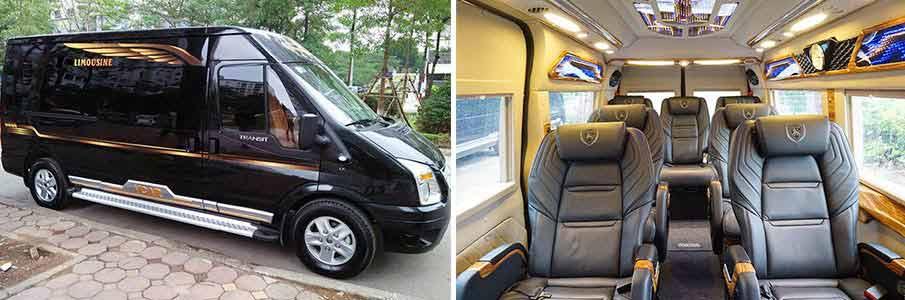 van-limousine-good-morning-cat-ba-ninh-binh