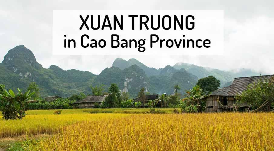 xuan-truong-cao-bang-vietnam