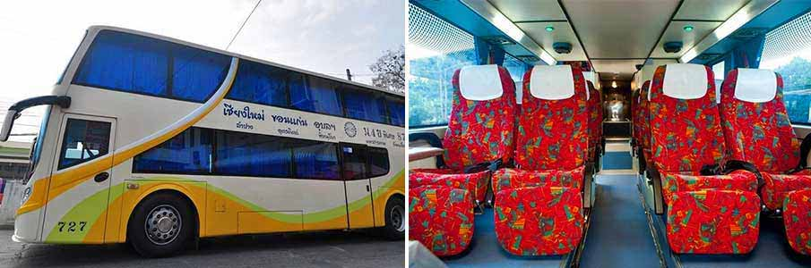 bus-phitsanulok-to-chiang-mai