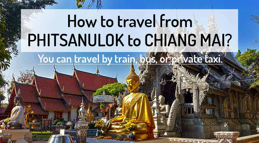 phitsanulok-to-chiang-mai-transport