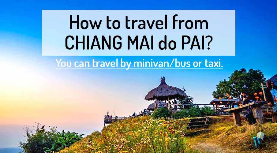 chiang-mai-to-pai-transport
